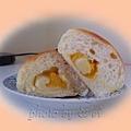 湯種地瓜麻糬麵包-2