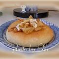 全麥味噌鮪魚麵包-2