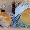 全麥味噌鮪魚麵包-3
