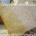 紫米土司(100%中種法)