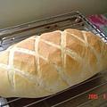 蕃茄酵母法國麵包