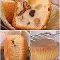 分蛋式40%糙米胖蛋糕切面2