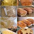 胖蛋糕流程(使用攪拌機)