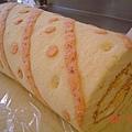桔香鳳梨乳酪捲-2