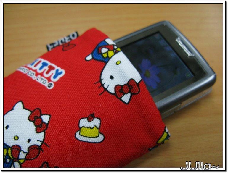 (Hello Kitty)手機套.jpg