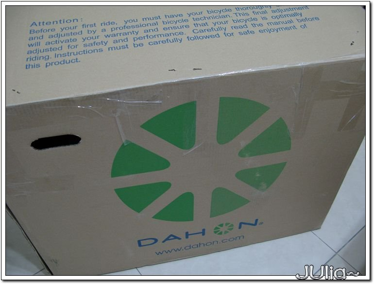 (DAHON)Vitesse D7 (9).jpg