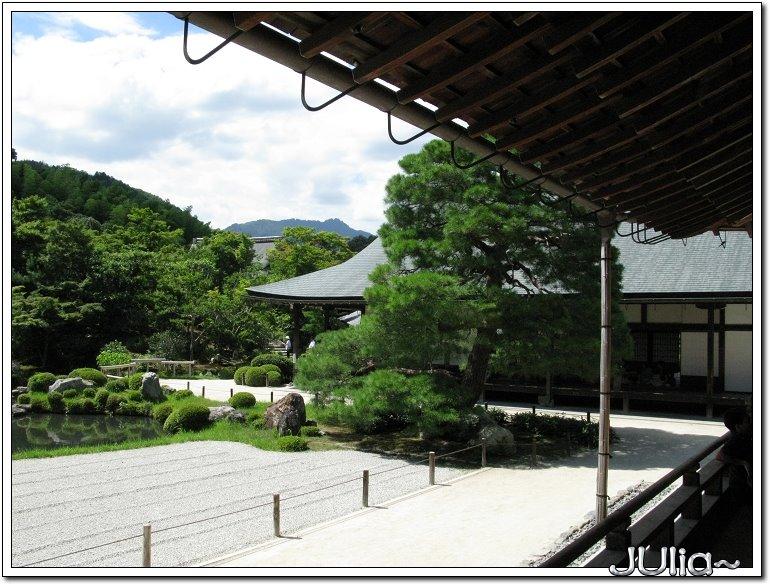 (嵐山)天龍寺 (3).jpg
