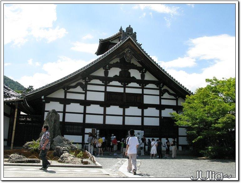 (嵐山)天龍寺 (4).jpg