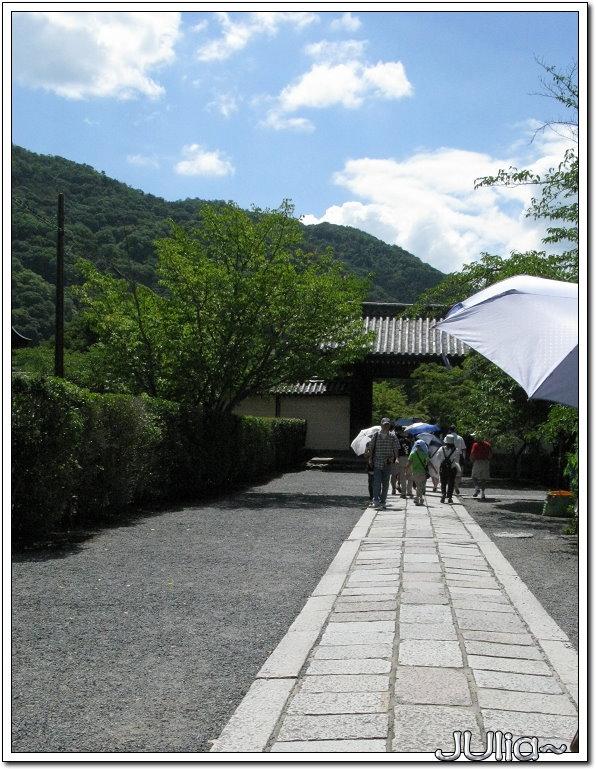 (嵐山)天龍寺 (9).jpg