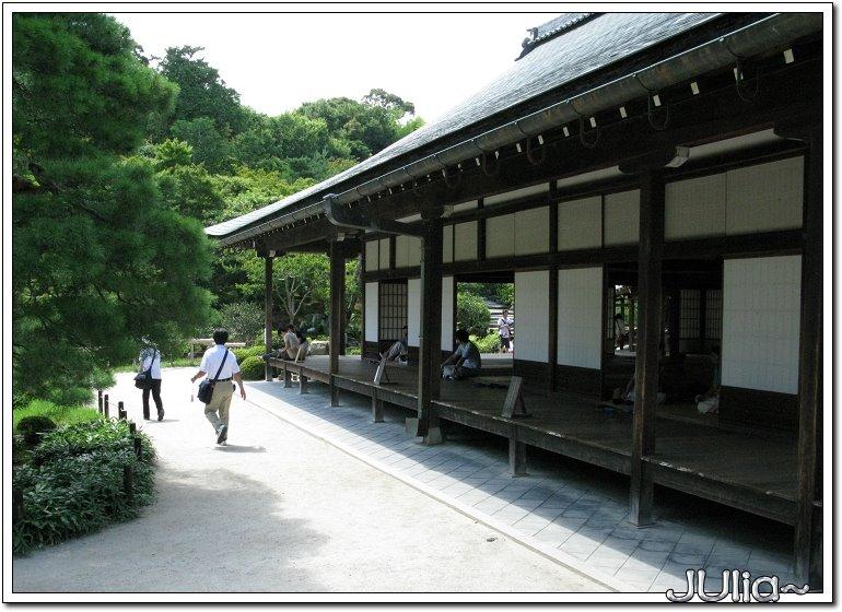 (嵐山)天龍寺 (11).jpg