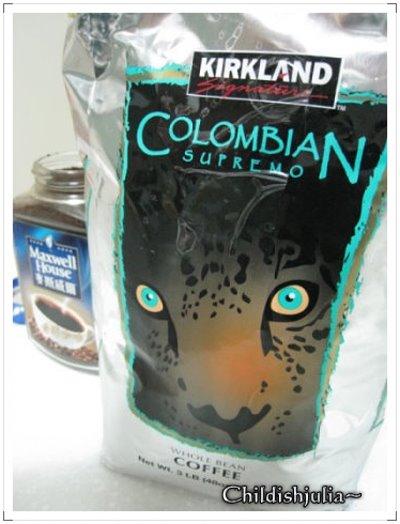 (COSTCO)KIRKLAND咖啡.jpg