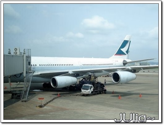 (香港)機場第一印象 (7).jpg