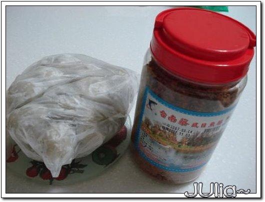 070517(台南蔡)虱目魚丸, 魚鬆.jpg