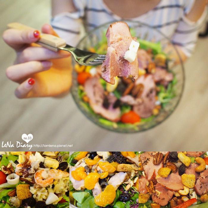 JB Salad