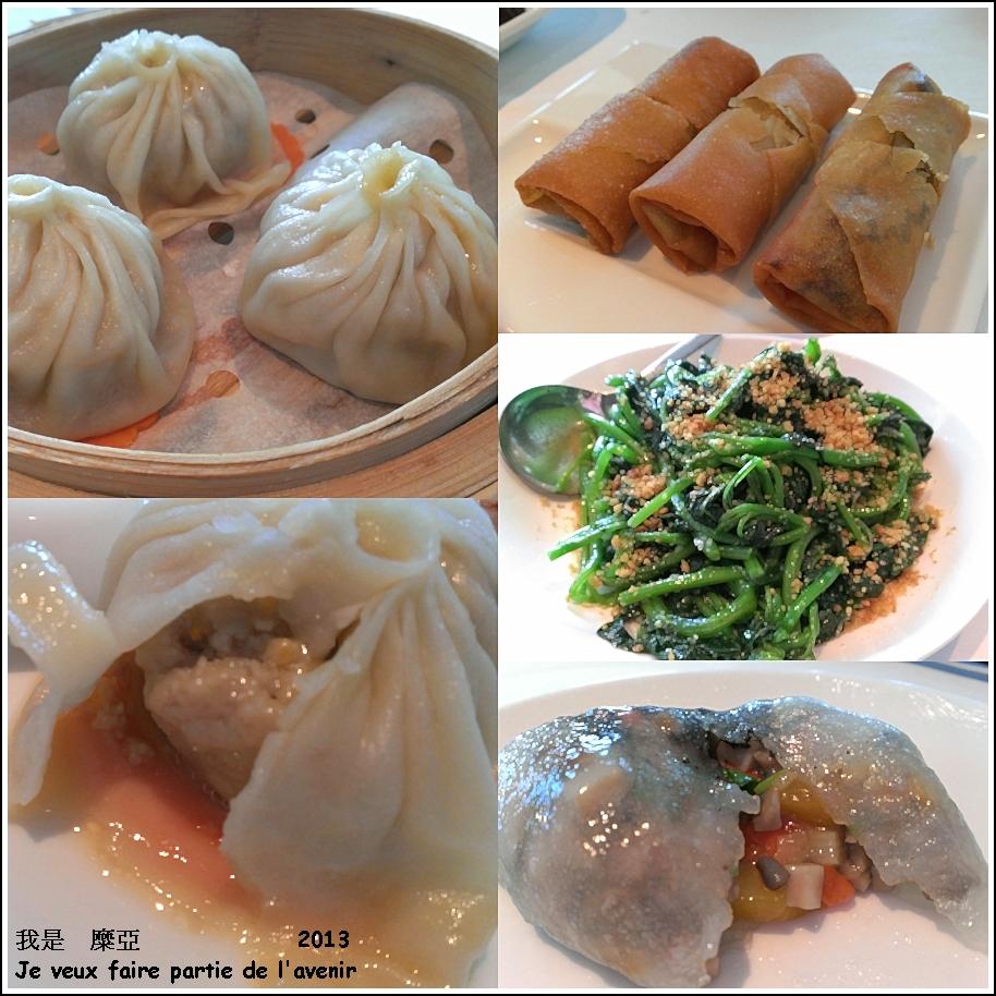 中菜廳午餐菜色1