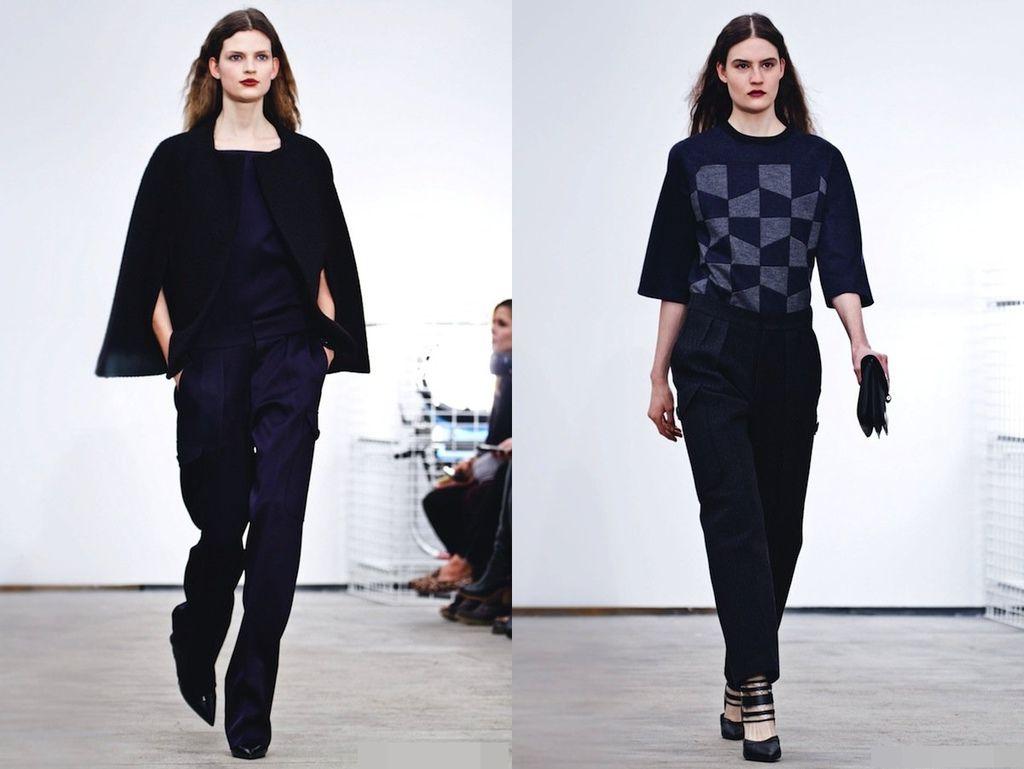 Derek Lam fall winter 2013 (2)