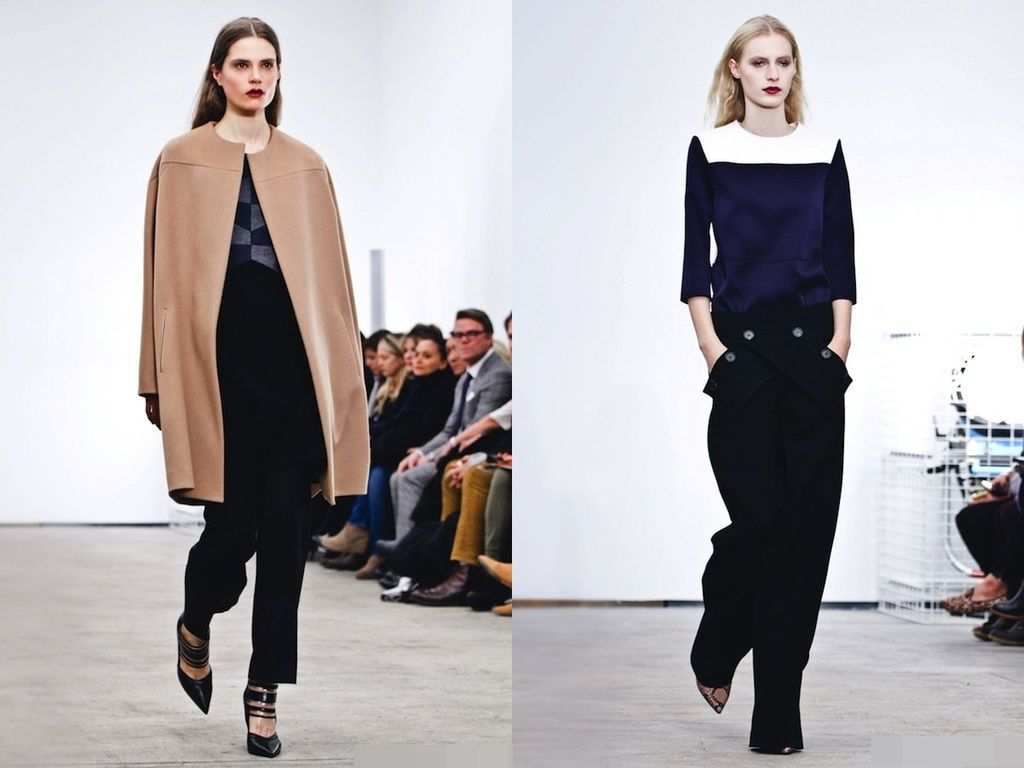 Derek Lam fall winter 2013 (1)