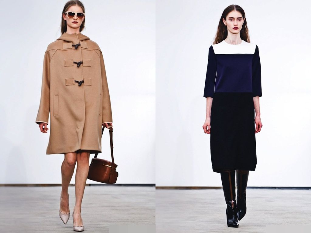 Derek Lam fall winter 2013 (3)