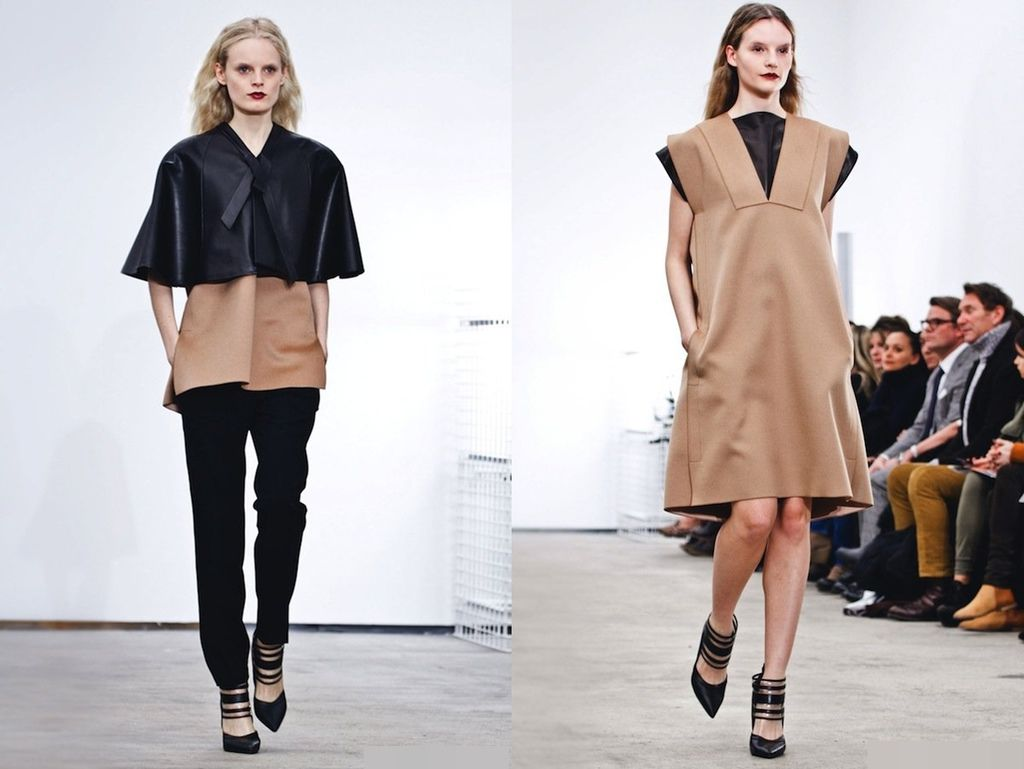 Derek Lam fall winter 2013 (5)