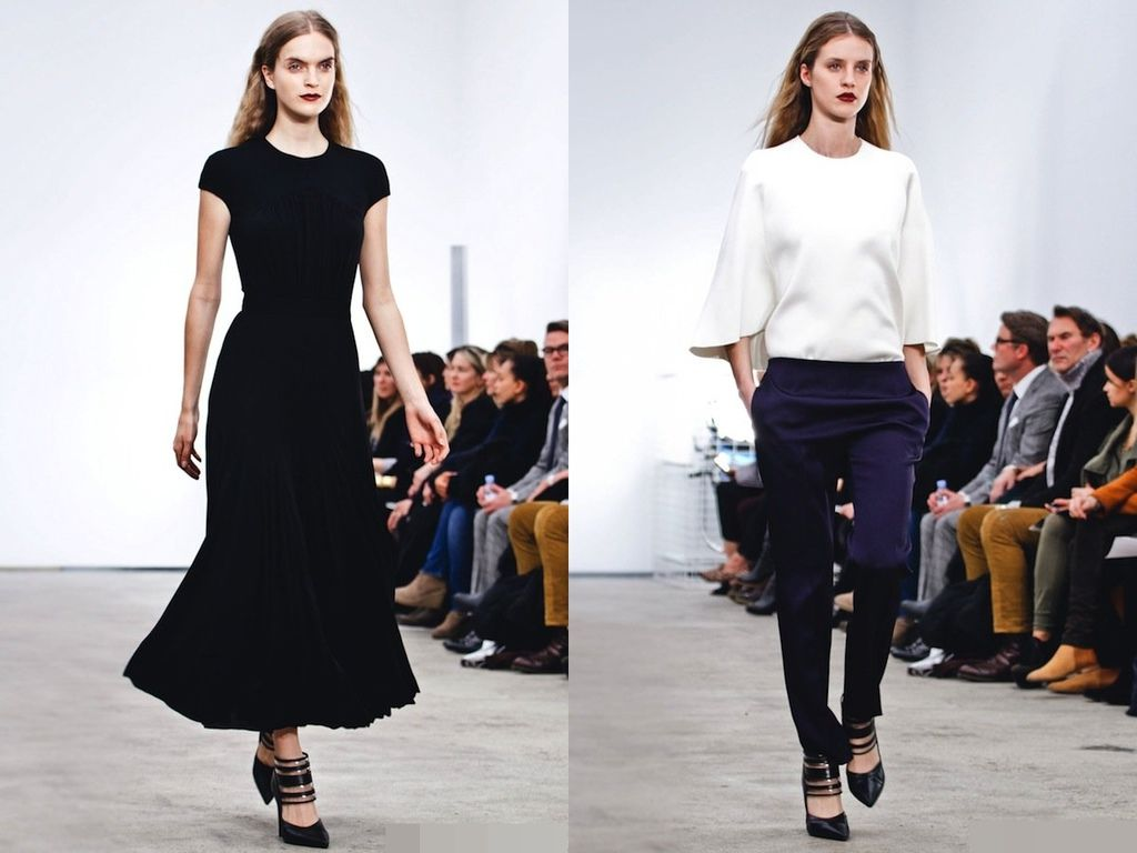 Derek Lam fall winter 2013 (10)