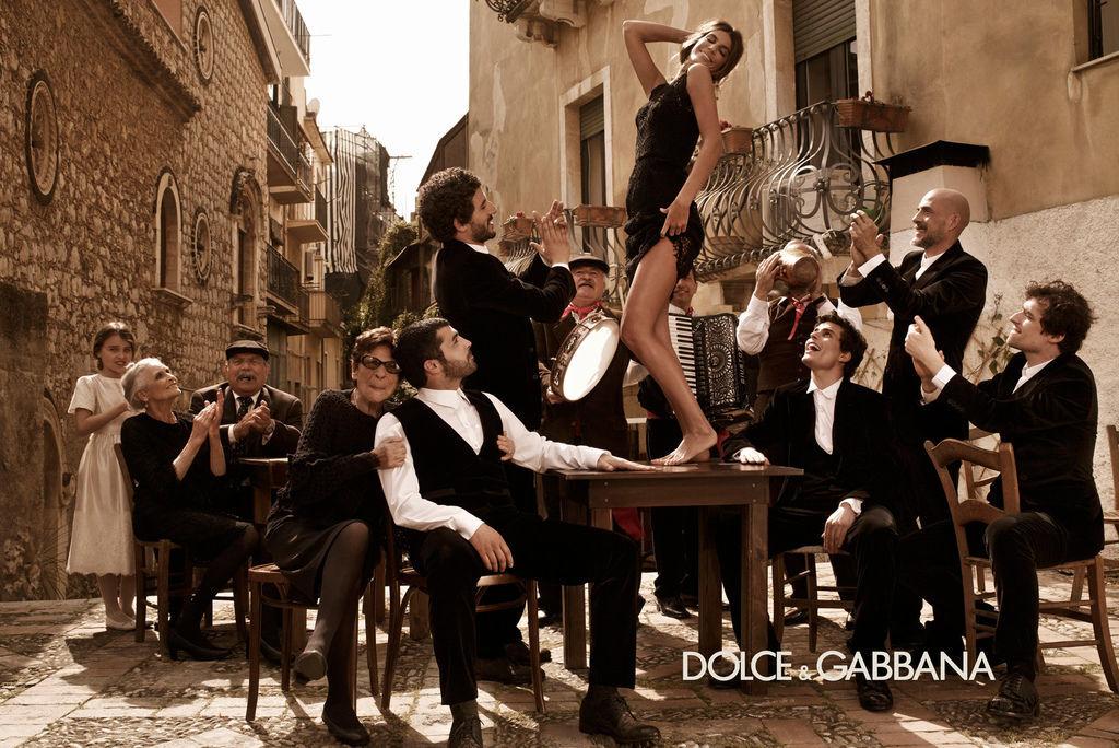 DOLCE & GABBANA(3)