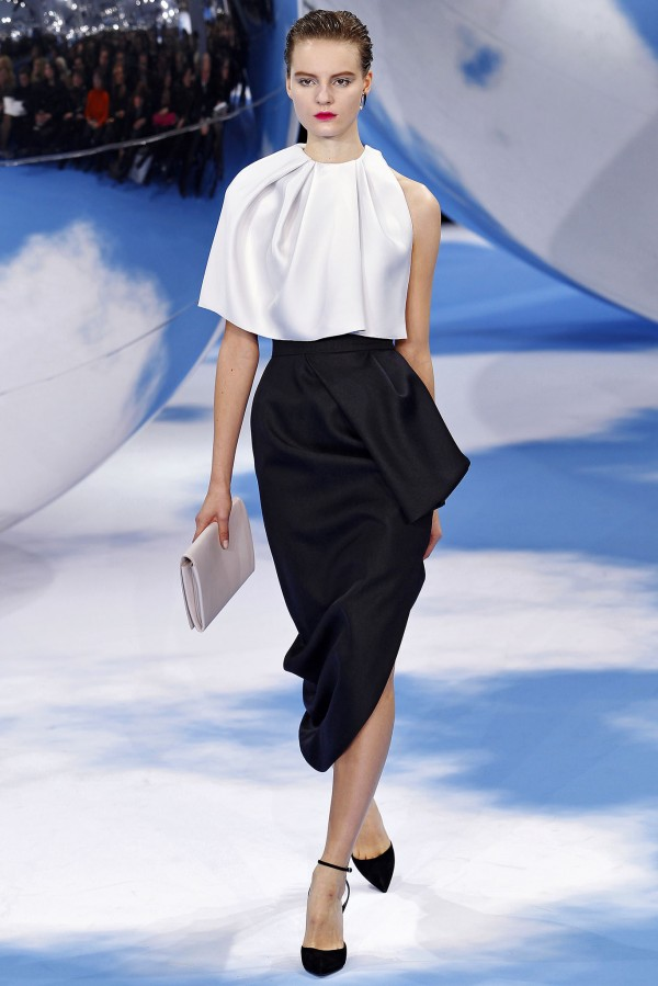 Fall-Winter 2013-2014 Christian Dior(2)