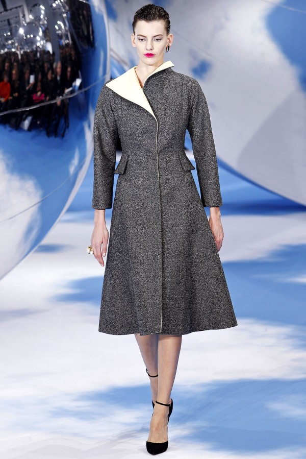 Fall-Winter 2013-2014 Christian Dior(6)