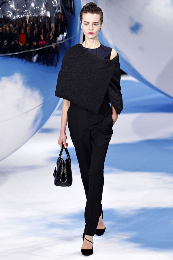 Fall-Winter 2013-2014 Christian Dior(16)