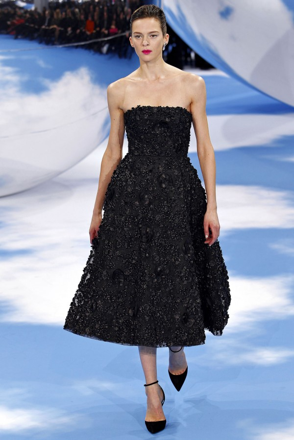 Fall-Winter 2013-2014 Christian Dior(10)