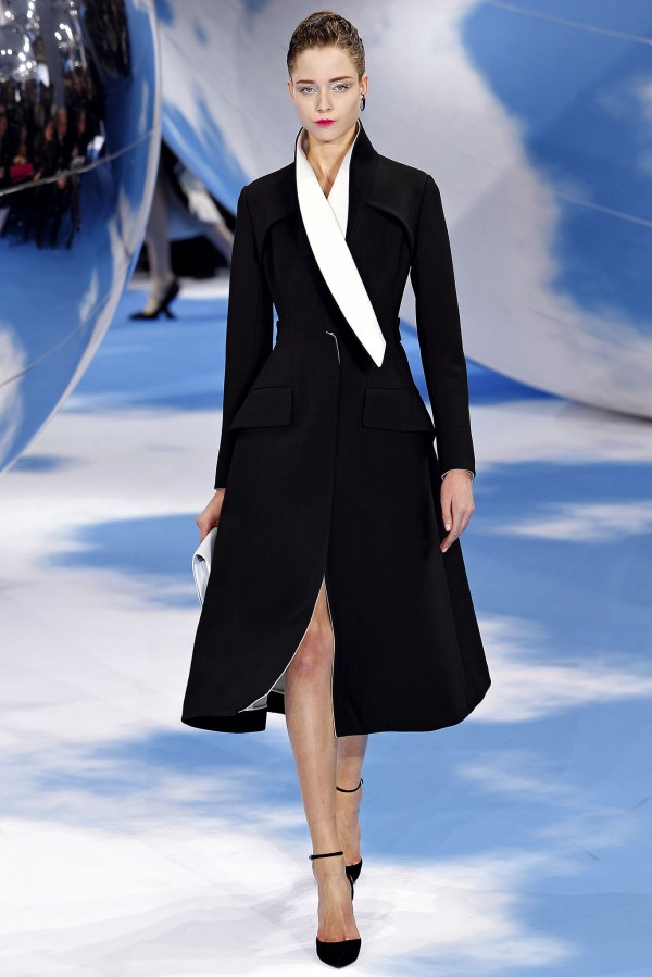 Fall-Winter 2013-2014 Christian Dior(17)
