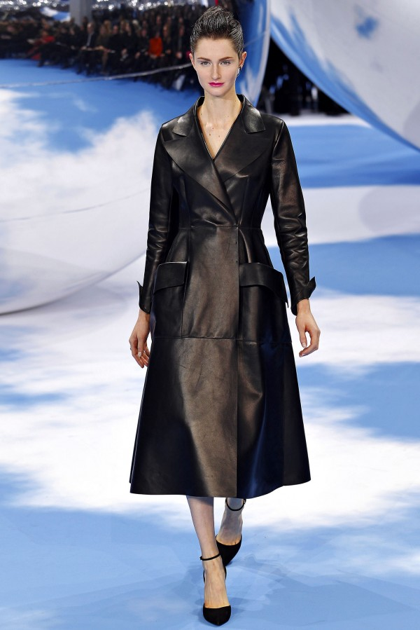 Fall-Winter 2013-2014 Christian Dior(4)