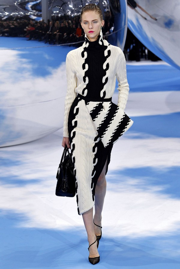 Fall-Winter 2013-2014 Christian Dior(11)