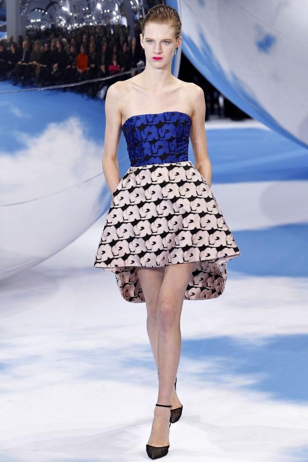 Fall-Winter 2013-2014 Christian Dior(9)