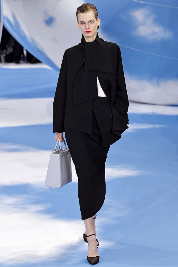 Fall-Winter 2013-2014 Christian Dior(1)