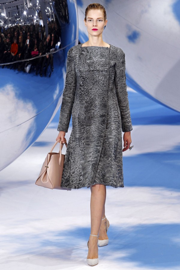 Fall-Winter 2013-2014 Christian Dior(20)