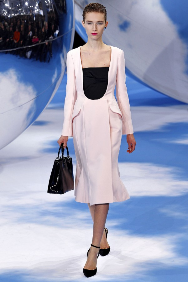 Fall-Winter 2013-2014 Christian Dior(19)