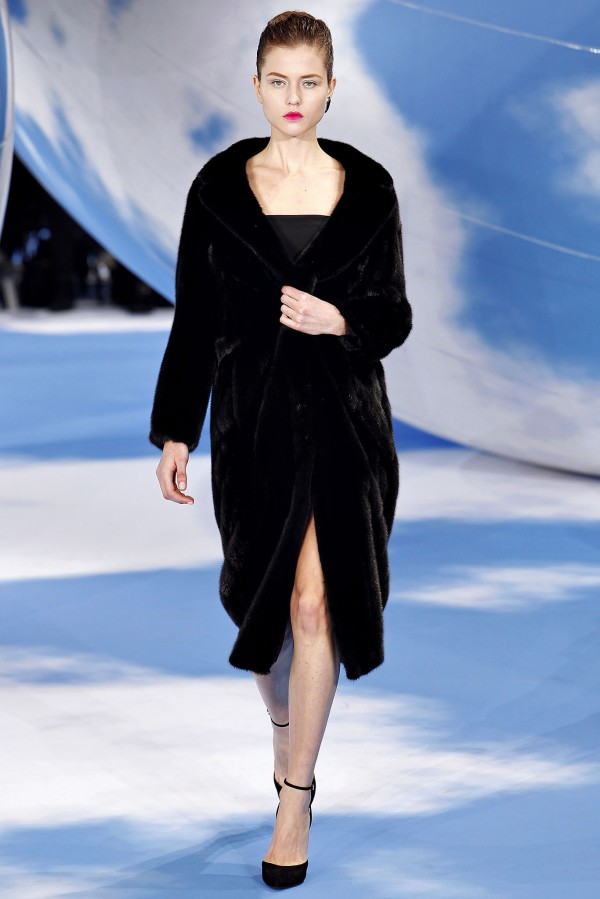 Fall-Winter 2013-2014 Christian Dior(18)