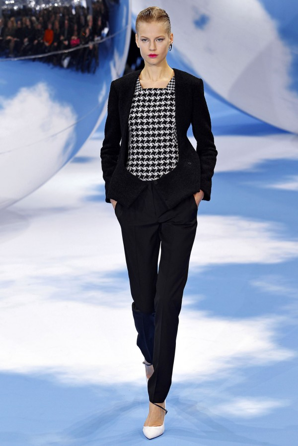 Fall-Winter 2013-2014 Christian Dior(15)