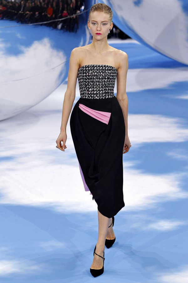 Fall-Winter 2013-2014 Christian Dior(23)