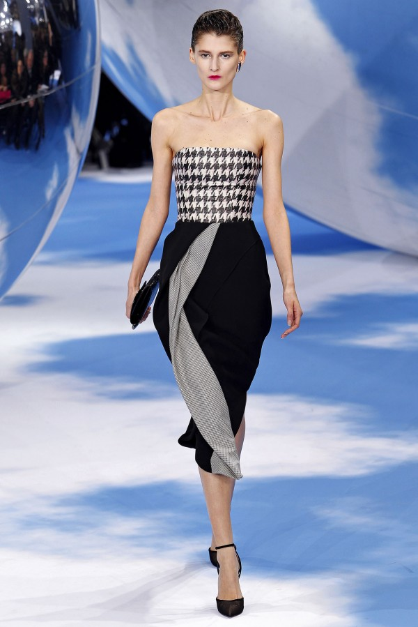 Fall-Winter 2013-2014 Christian Dior(22)