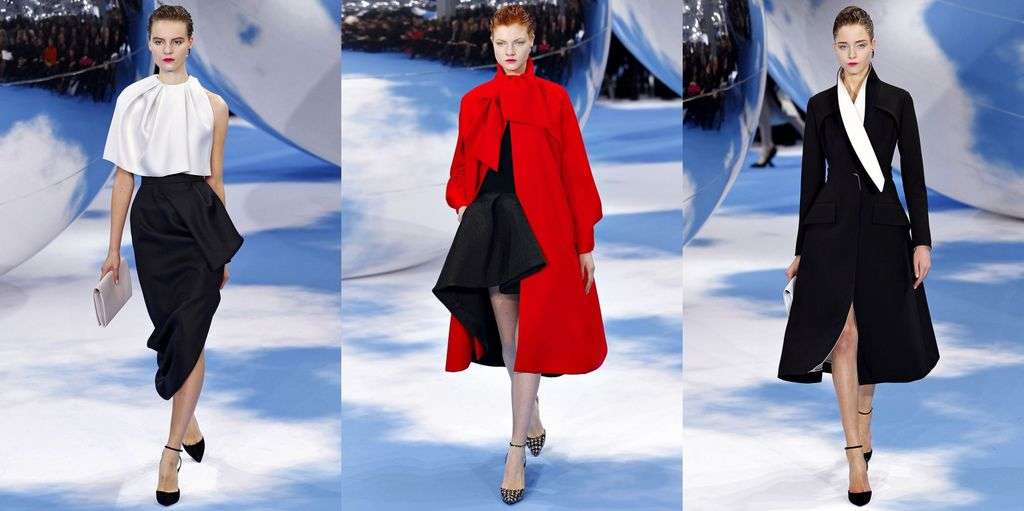 Fall-Winter 2013-2014 Christian Dior