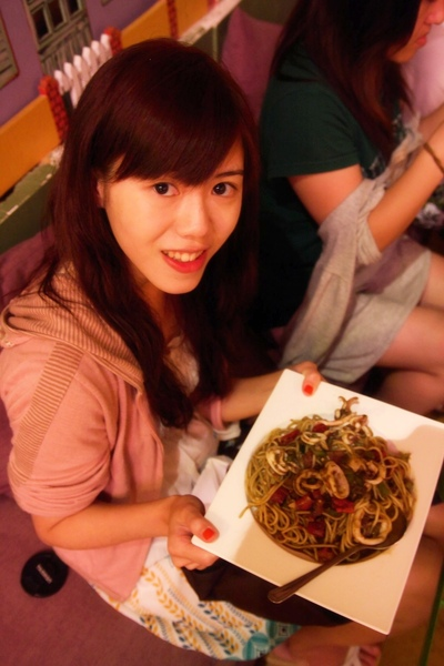 Day2 晚餐/【CHEZ PAPA 法式料理】