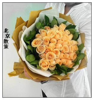 0828男人送的花