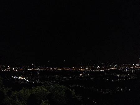 碧山巖的夜景20140919