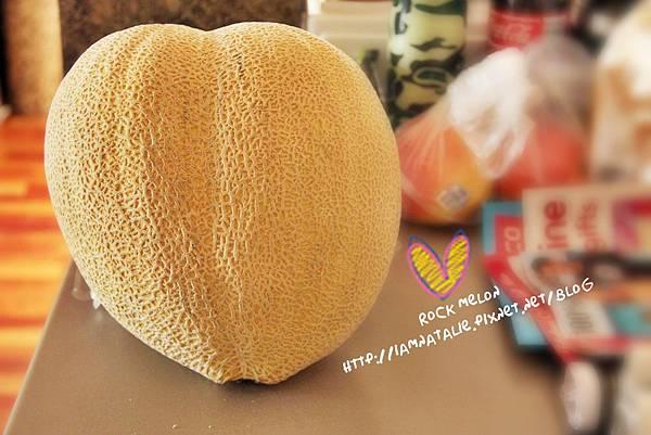 heart shape rock melon.JPG