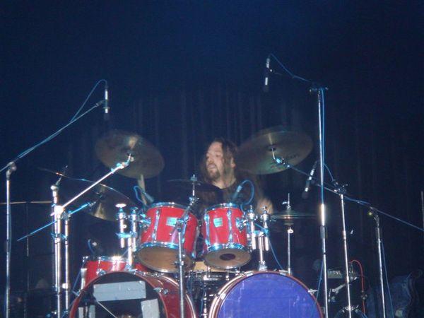 05-鼓手 Alessandro Bissa