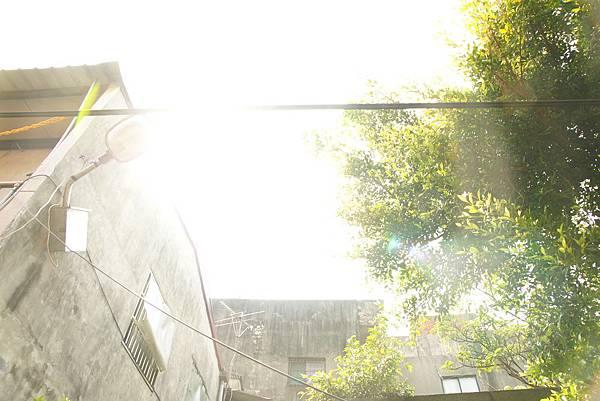 久違的大太陽!