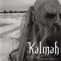 Kalmah's MYSPACE