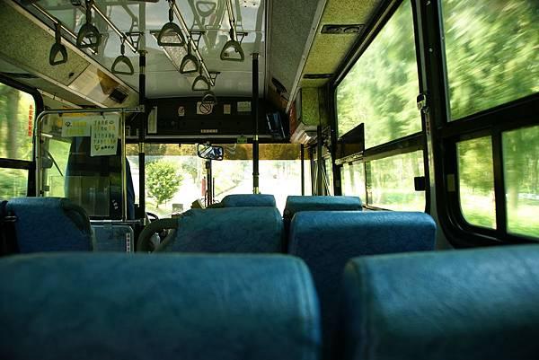 一個人公車