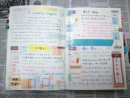 3月手帳分享008